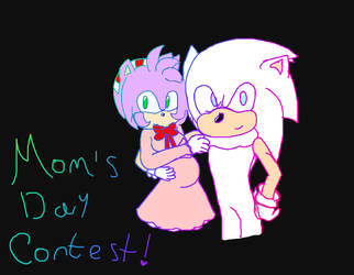 :::HAPPY MOTHER'S DAY PICTURE:::: by AnnetheFox