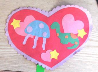 Chelt Valentine by 2Tone-art