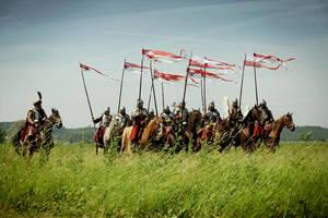 Polish XVIIc Husars by mopasrep