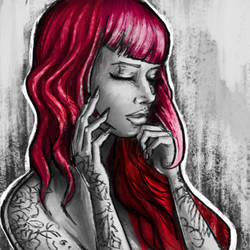 Loretta by DrArtmaster