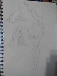 Anatomy 2 by gotthclaudia
