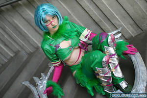 Tira Cosplay -two- by Lambda2441