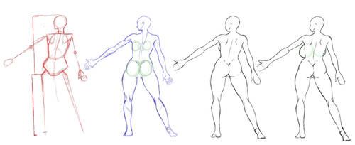 Skecchi Framework Backside by Ecchi-Senshi