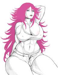Poison Sketch BE by Ecchi-Senshi