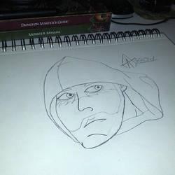 Arrow by Morestal