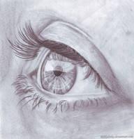 Eye by kkkkalinka