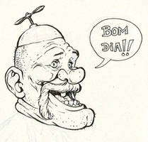 TitioAvo by madeinbrasil