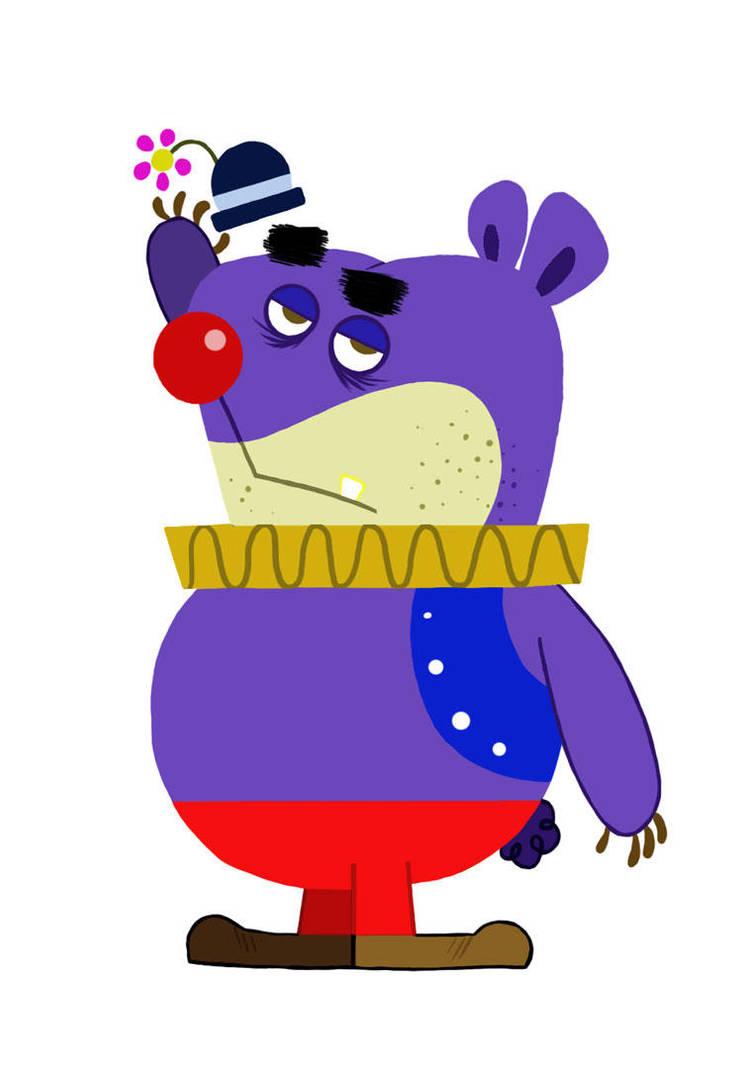 Urso by madeinbrasil
