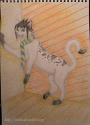 Free request for Murley [Hoarfrost] by Amberheaf