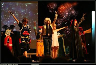 Kingdom Hearts II Musical by NanjoKoji