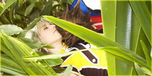 RikuSora - In you and I by NanjoKoji