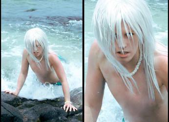 Riku - Brilliant Surf by NanjoKoji