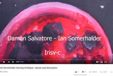 Ian somerhalder - check link below by irisv-c