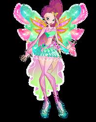 Roxy Enix Concept by DreamofWinx