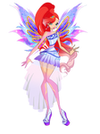 Bloom Enix Concept by DreamofWinx