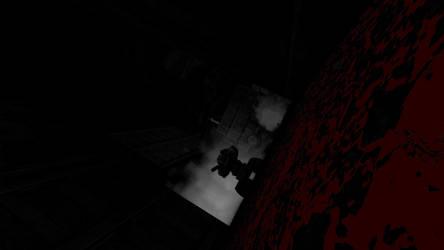 Deus Ex - Death by robot by DDentonas