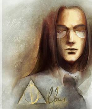 :Albus: by R-Herzfield