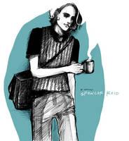 :Spencer: by R-Herzfield