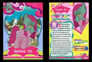 SQ07 - Squiddie Pie by PsychoDuck21