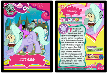 SQ35 - Flitward by PsychoDuck21