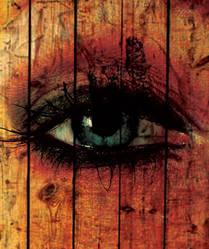 the eye by blueslave