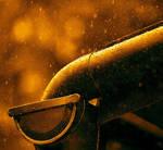 Rain by PancolartJorge