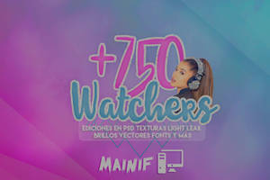 +Pack 7OO Watchers by Mainif