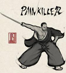 Painkiller Q8 by Eye-Freeze