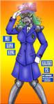 Mei Kana Cop? by Roequ