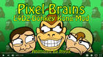 Pixel Brains Animated: L4D2 Donkey Kong Mod by InYuJi