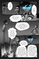 Blue Fire: Ch 1 Pg 23 by InYuJi