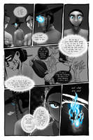 Blue Fire: Ch1 Pg 26 by InYuJi