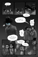 Blue Fire: Ch 1 Pg 28 by InYuJi