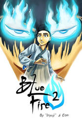 Blue Fire: Ch 2 by InYuJi