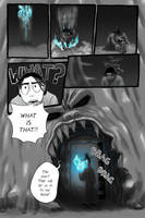 Blue Fire: Ch 2 Pg 6 by InYuJi