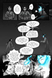 Blue Fire: Ch 2 Pg 7 by InYuJi