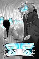 Blue Fire: Ch 2 Pg 12 by InYuJi