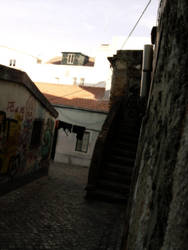 Back Alley by CoolingPT