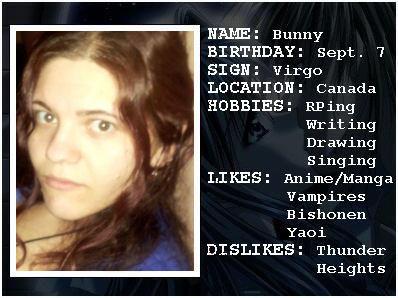 BunnyG88's Profile Picture