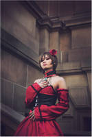 Vocaloid: Meiko ,Conchita vers by beethy