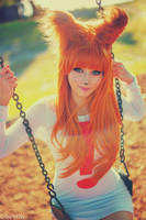 Bubsy [05] by beethy