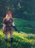 The Legend of Zelda - 02 - Hyrule Fields by beethy