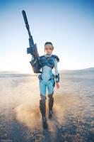 Starcraft - Nova Terra -2- by beethy