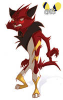 Animated CATS: Macavity by Ellis1342