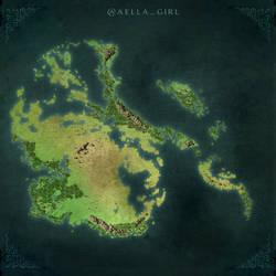 Antarcticaaella by AellaGirl