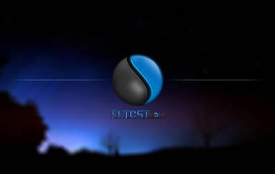 desktop walpaper by FLtcstCom