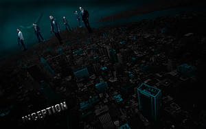 Inception by X-Hoosier