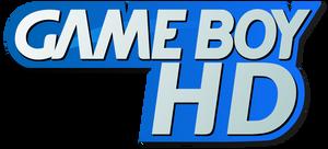 GameBoy HD --- Logo Idea ---GBA2, GameBoy Next--- by kevboard