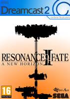 Resonance of Fate 2 ---Cover Idea--- fanart by kevboard