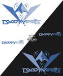 EZA - Prodcast Team Logo - DROOPY EAGLE 3.0 by kevboard
